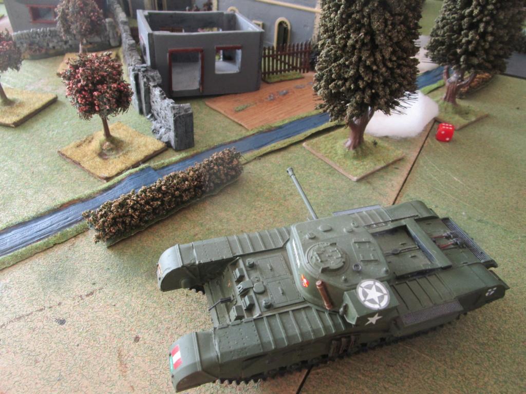 Normandie : fallshirmjagers contre britanniques 1 Img_2818