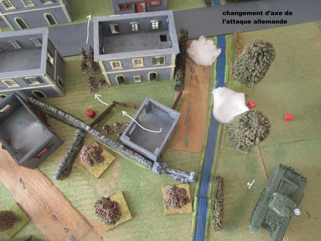 Normandie : fallshirmjagers contre britanniques 1 Img_2819