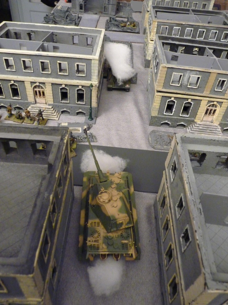 Campagne Berlin 1945, vacances hiver 2012 P1020211