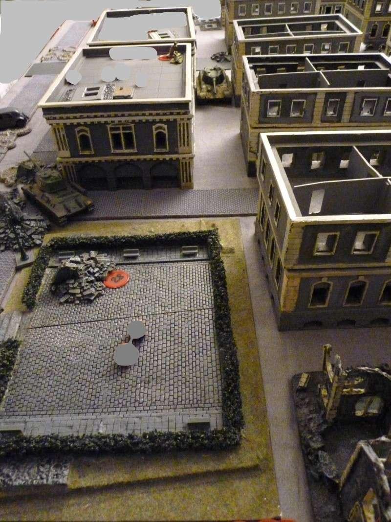 Campagne Berlin 1945, vacances hiver 2012 P1020213