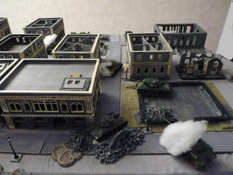 Campagne Berlin 1945, vacances hiver 2012 P1020216