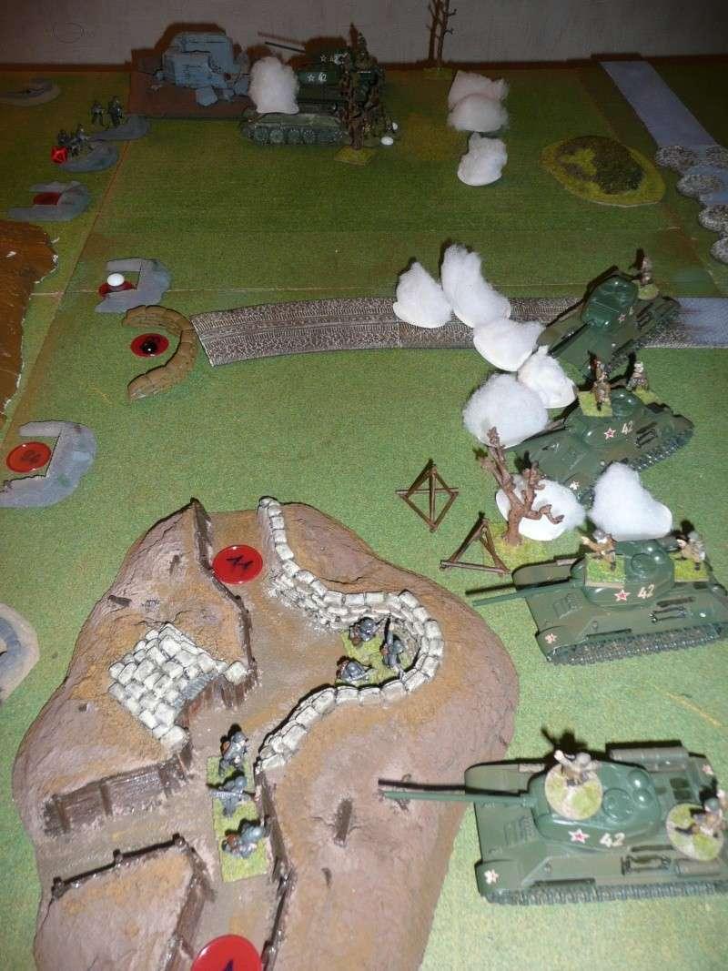 Campagne Berlin 1945, vacances hiver 2012 P1070923