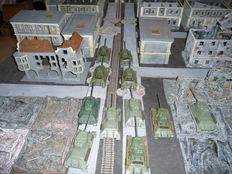 Campagne Berlin 1945, vacances hiver 2012 P1070927