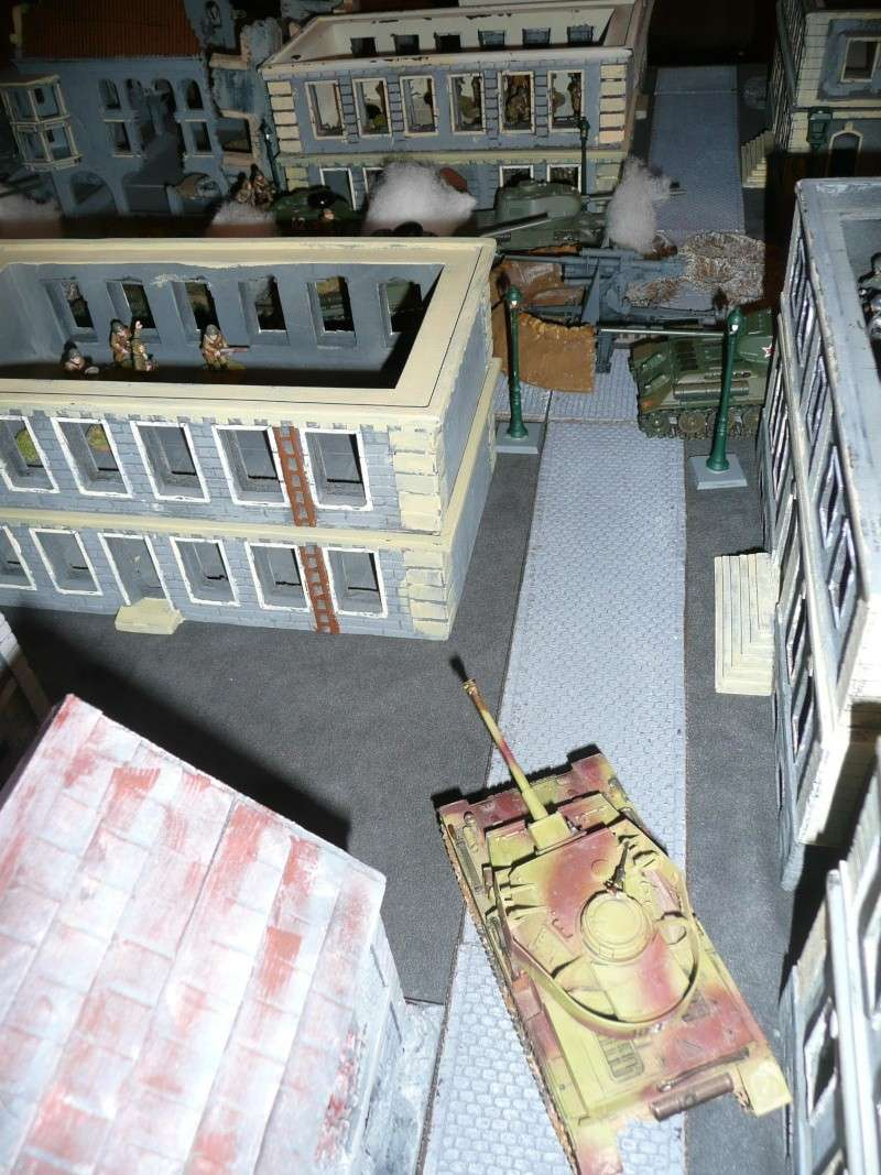 Campagne Berlin 1945, vacances hiver 2012 P1070934