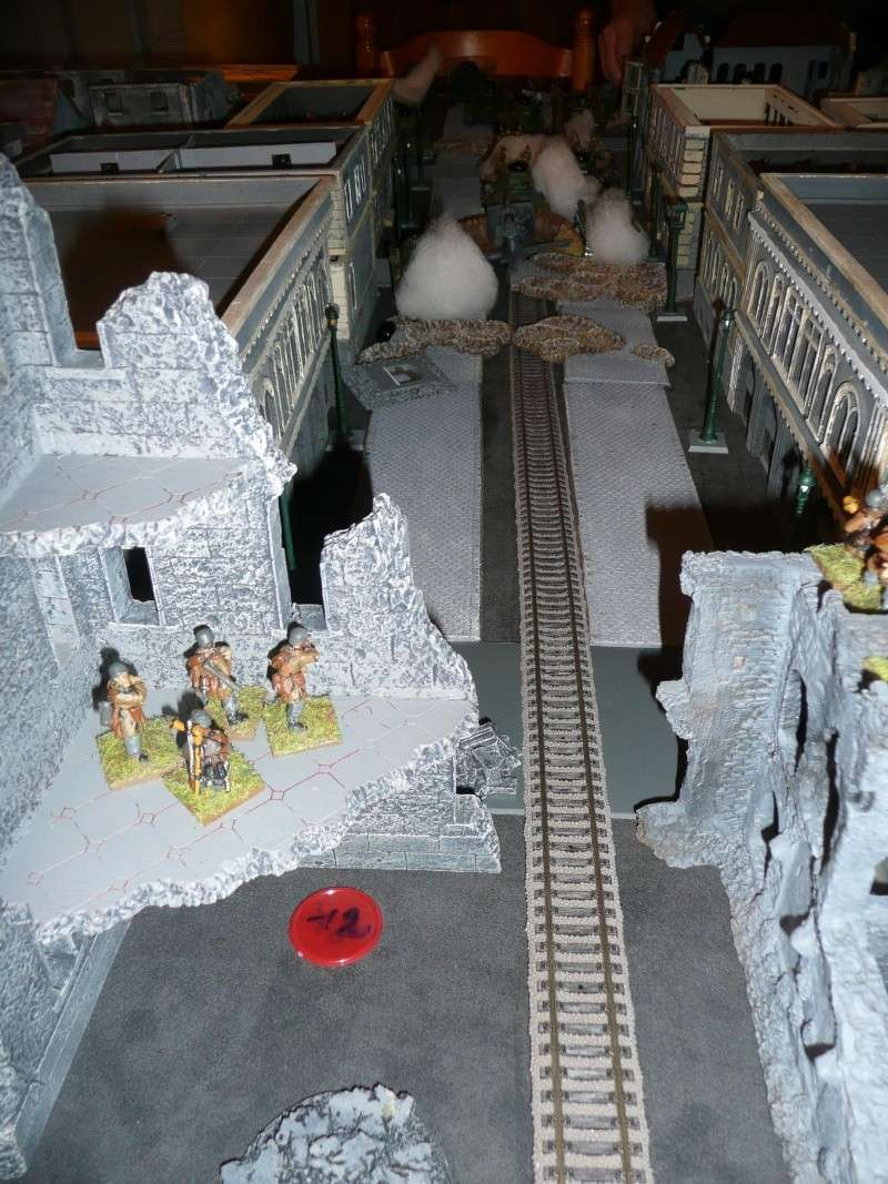 Campagne Berlin 1945, vacances hiver 2012 P1070935