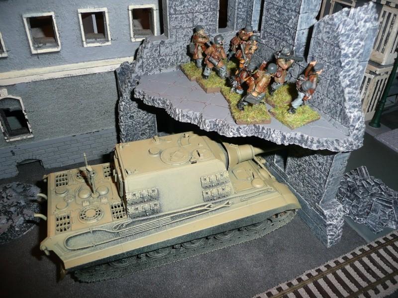 Campagne Berlin 1945, vacances hiver 2012 P1070938