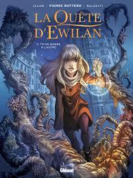 La quête d'Ewilan / Les mondes d'Ewilan Index_10