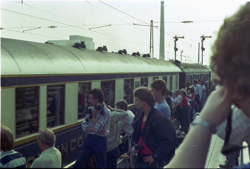 Bilder zum 150 jährigen Bahnjubiläum in Nürnberg 150_ja30