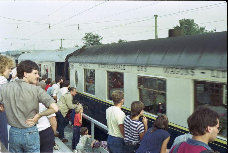 Bilder zum 150 jährigen Bahnjubiläum in Nürnberg 150_ja31