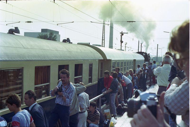 Bilder zum 150 jährigen Bahnjubiläum in Nürnberg 150_ja35