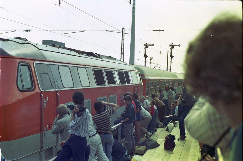 Bilder zum 150 jährigen Bahnjubiläum in Nürnberg 150_ja41