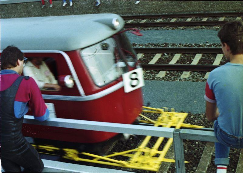 Bilder zum 150 jährigen Bahnjubiläum in Nürnberg 150_ja55