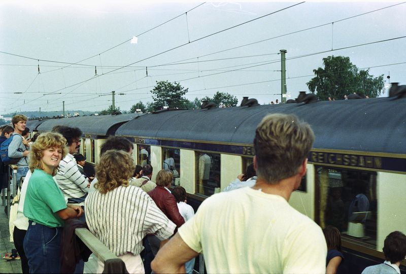 Bilder zum 150 jährigen Bahnjubiläum in Nürnberg 150_ja62