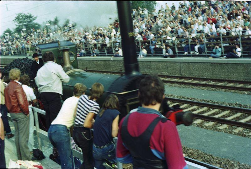 Bilder zum 150 jährigen Bahnjubiläum in Nürnberg 150_ja67