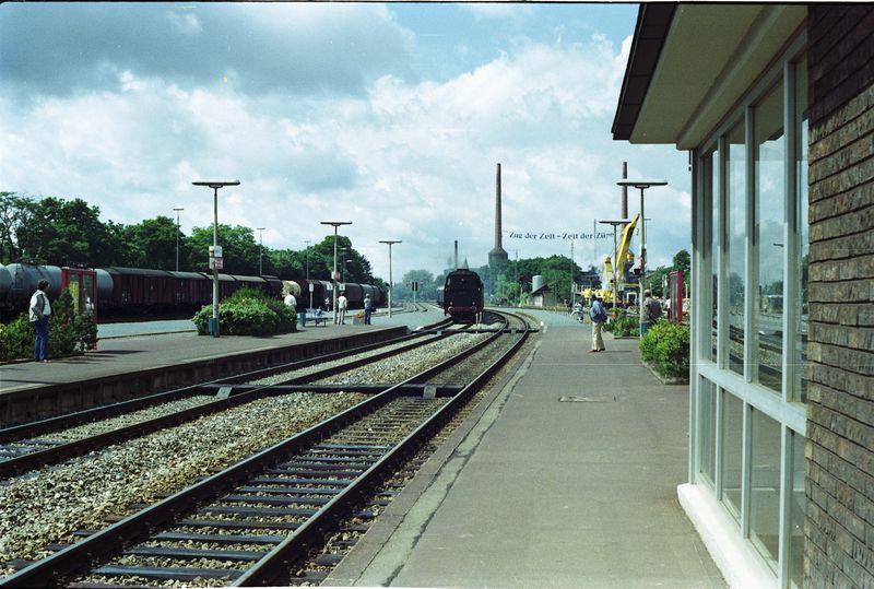 Bilder zum 150 jährigen Bahnjubiläum in Nürnberg 150_ja71