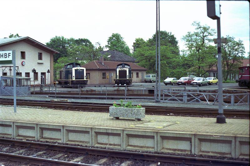 Verschiedene Eisenbahn Bilder Eisenb11