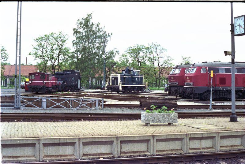 Verschiedene Eisenbahn Bilder Eisenb12