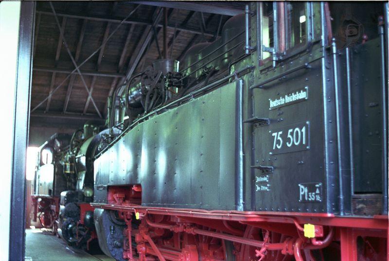 Verschiedene Eisenbahn Bilder Eisenb13