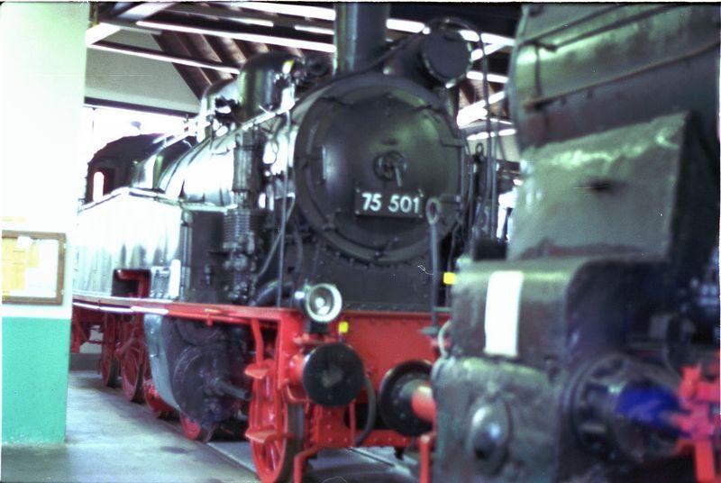 Verschiedene Eisenbahn Bilder Eisenb14