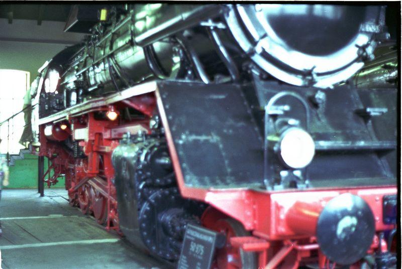 Verschiedene Eisenbahn Bilder Eisenb17