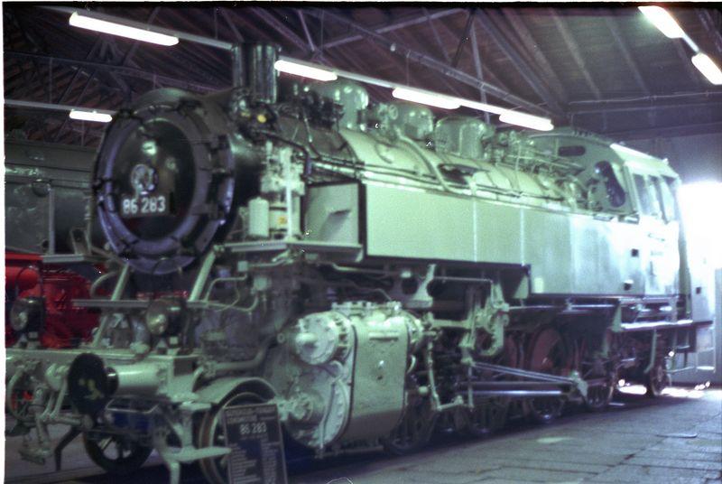 Verschiedene Eisenbahn Bilder Eisenb18
