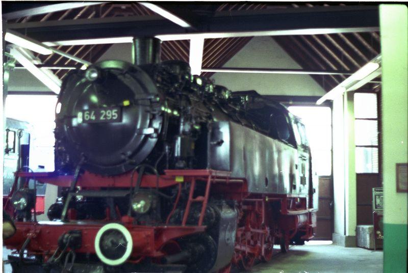 Verschiedene Eisenbahn Bilder Eisenb19