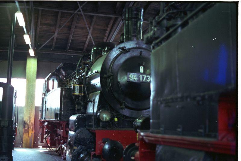 Verschiedene Eisenbahn Bilder Eisenb20