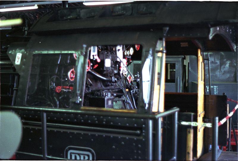 Verschiedene Eisenbahn Bilder Eisenb25