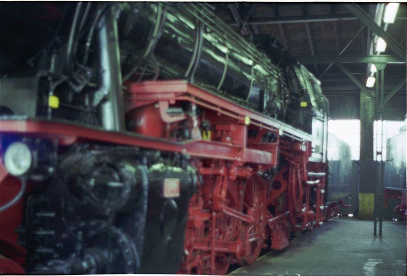 Verschiedene Eisenbahn Bilder Eisenb26