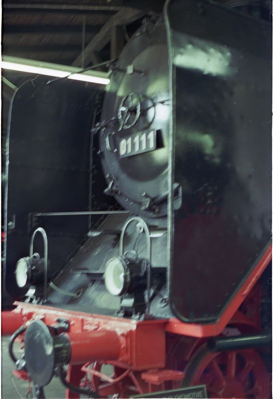 Verschiedene Eisenbahn Bilder Eisenb29