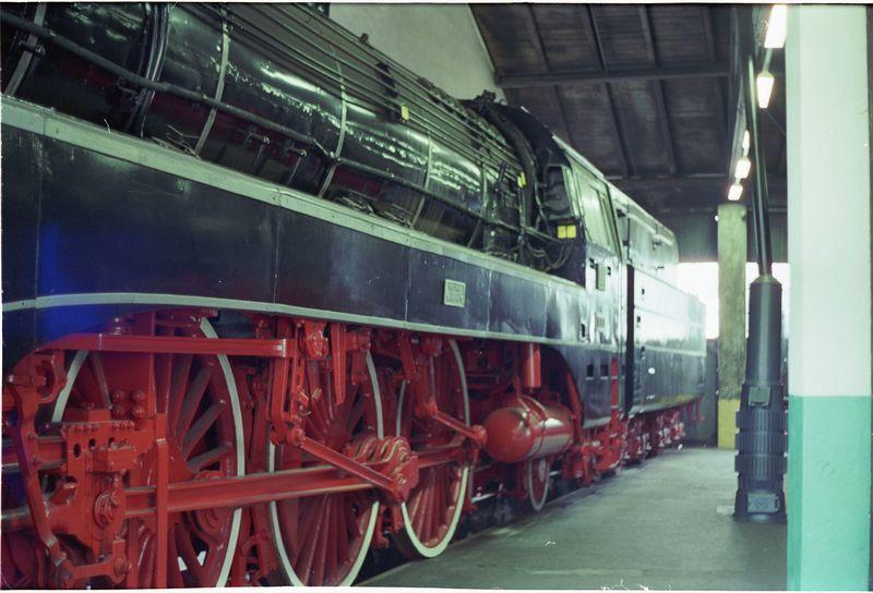 Verschiedene Eisenbahn Bilder Eisenb30