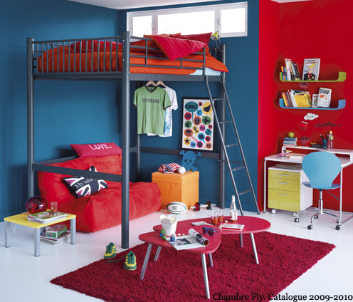 chambre rouge et bleu 513_re10
