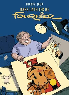 Jean-Claude Fournier le poète Four10