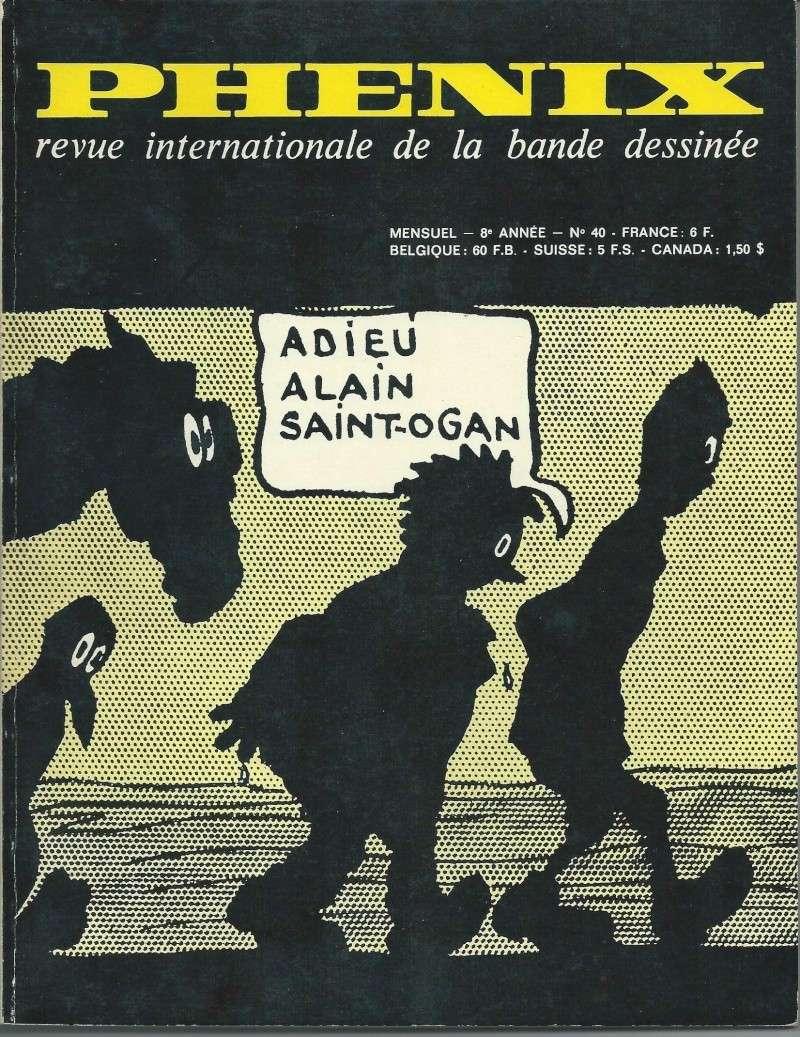 Alain Saint-Ogan St010
