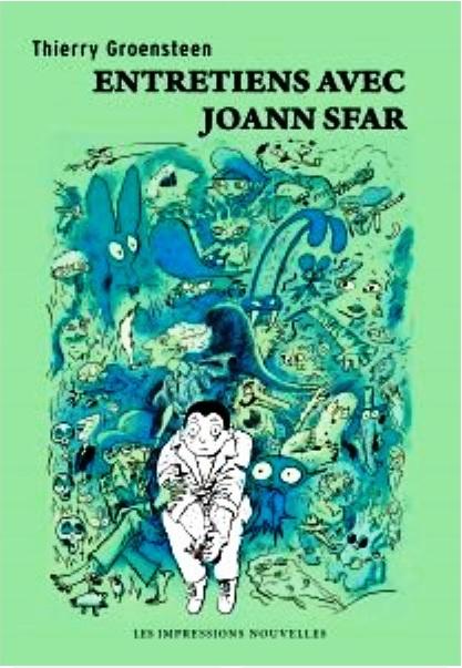 Les fantaisies de Joann Sfar - Page 2 Tgjs110