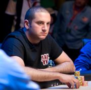 Blogs de pros/ Interviews poker Antony10