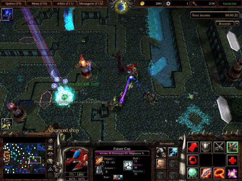 Goblin Dominions screenshots Assaul11