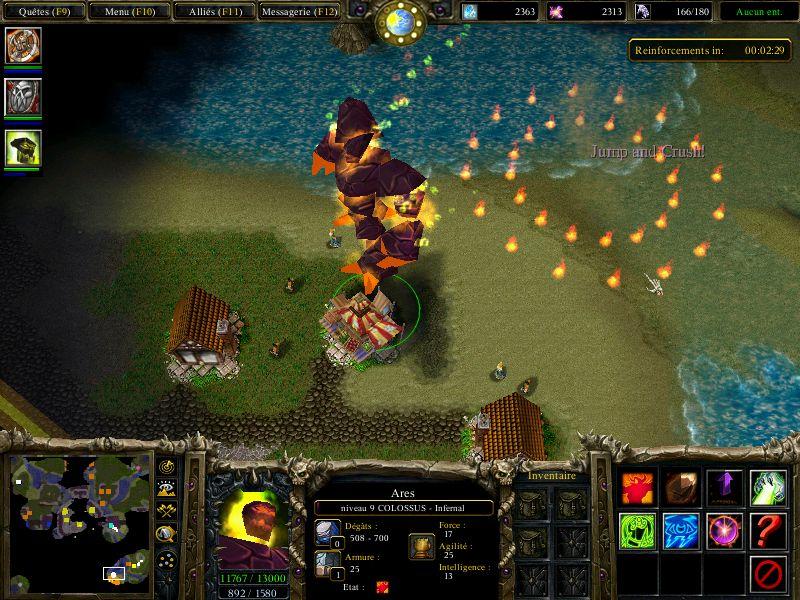 Chaos Colossus screenshots (1) Basic_10