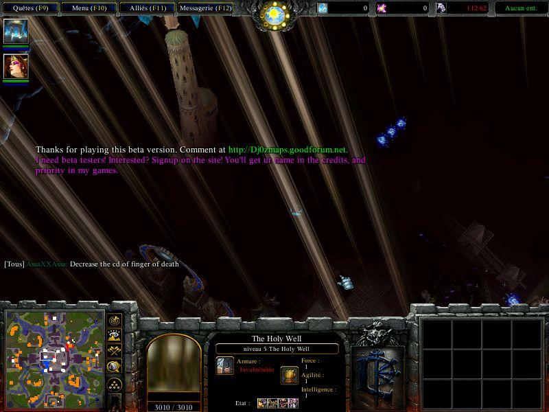 Chaos Colossus screenshots (1) Citade10