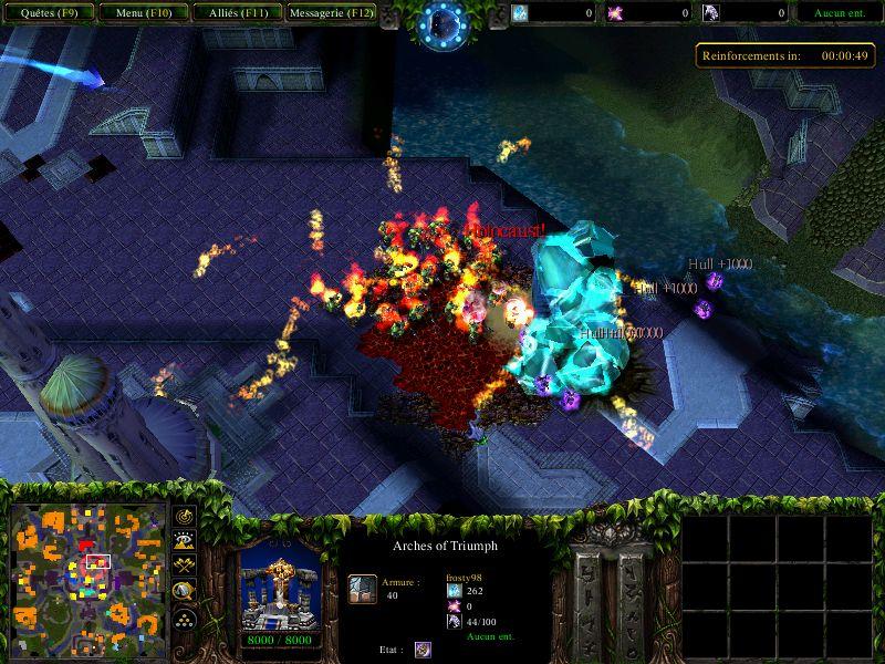 Chaos Colossus screenshots (1) Crysta11