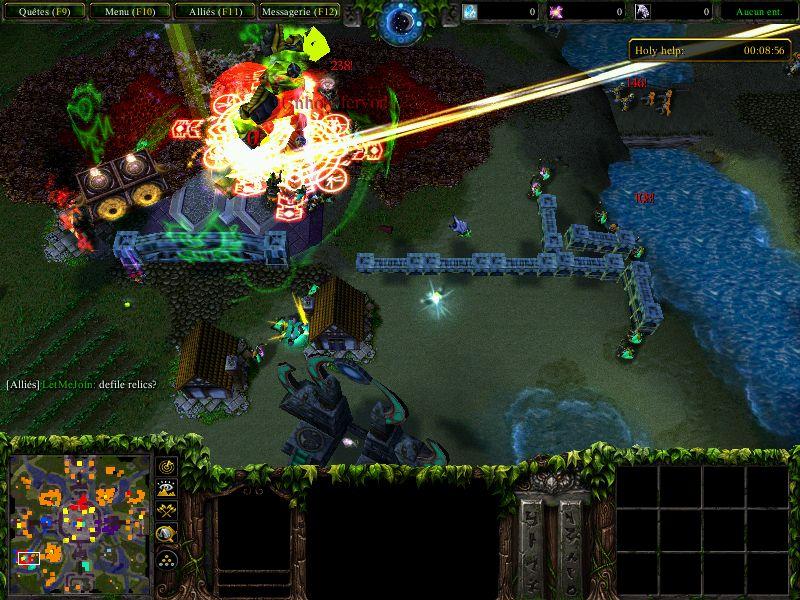 Chaos Colossus screenshots (1) Furiou10