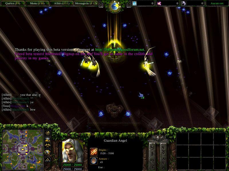 Chaos Colossus screenshots (1) Human_10