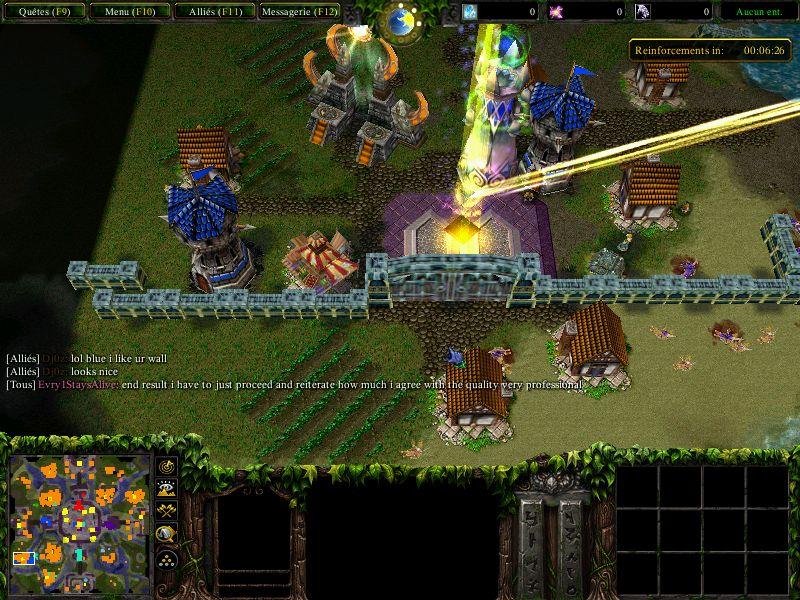 Chaos Colossus screenshots (1) Human_11