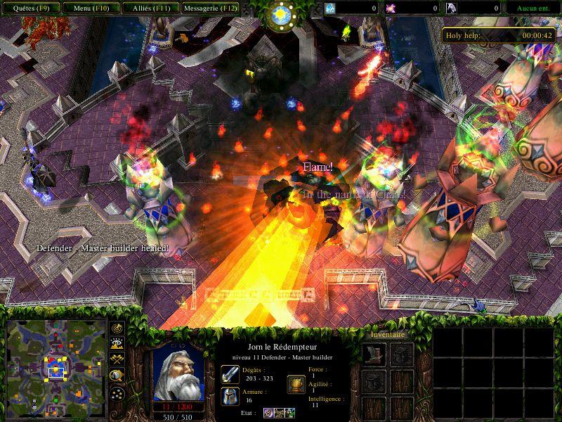 Chaos Colossus screenshots (1) Infern10