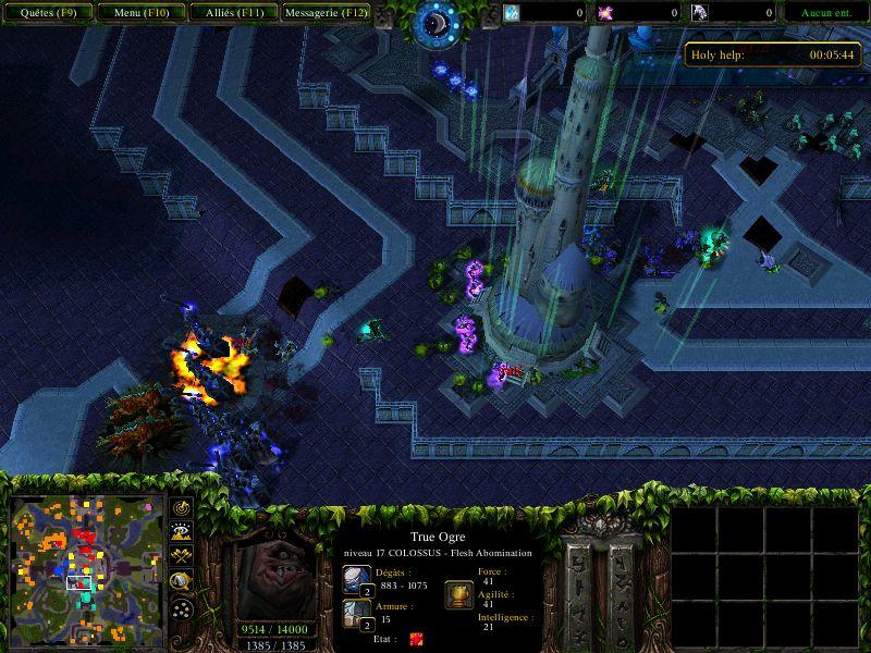 Chaos Colossus screenshots (1) Last_l10