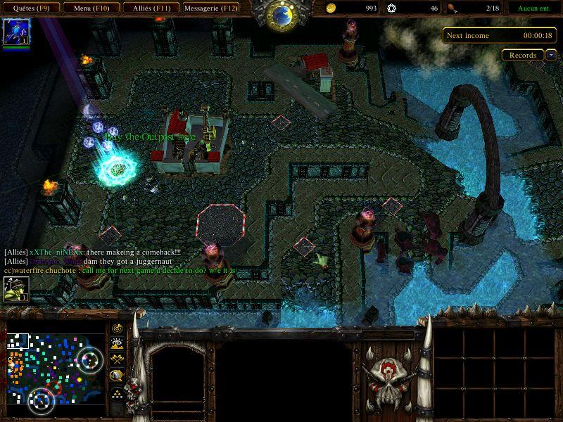 Goblin Dominions screenshots Outpos11
