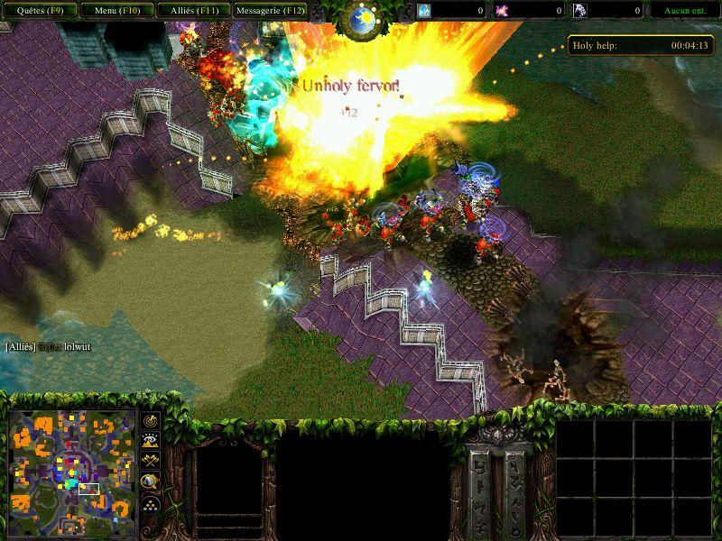 Chaos Colossus screenshots (1) Rainoc10