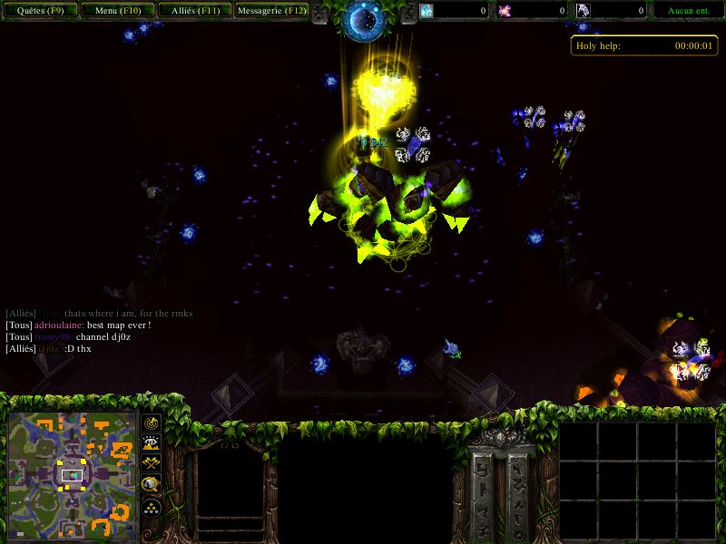 Chaos Colossus screenshots (1) Styg_a10