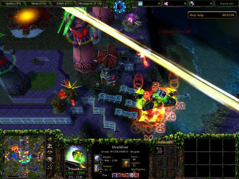 Chaos Colossus screenshots (1) Styg_c10