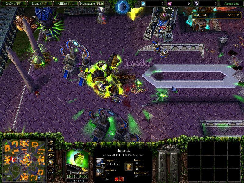 Chaos Colossus screenshots (1) Stygia10